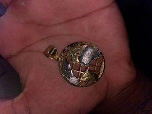 World pendant for Sale in Fresno, CA