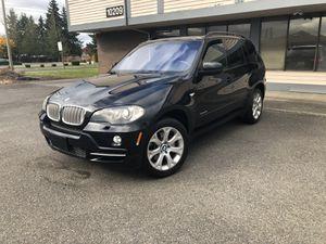 2009 BMW X5 XDrive for Sale in Lakewood, WA