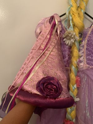 Disney Rapunzel hat for Sale in Miami, FL