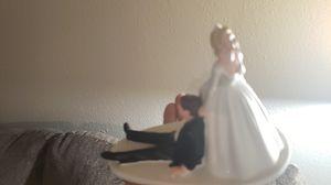 Wedding Cake Topper for Sale in Austin, TX