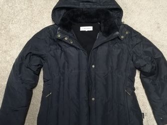 Calvin Klein Lady Coat for Sale in South Brunswick Township,  NJ