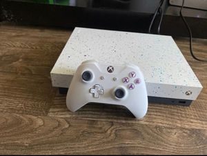 Xbox One X NBA edition for Sale in Columbus, OH