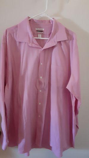 Van Heusen Long sleeved button Shirt for Sale in St. Petersburg, FL