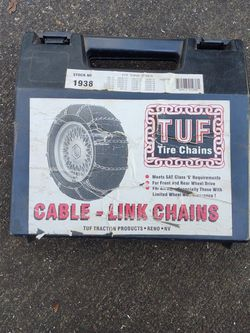 Tire Chains for Sale in Portland,  OR