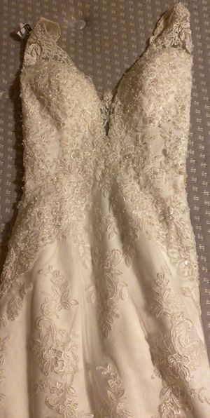 Wedding dress for Sale in Lowell, MA