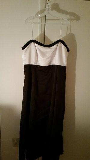 Long Strapless Gown for Sale in Manassas, VA