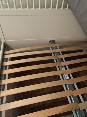 IKEA full size bed for Sale in Houston, TX