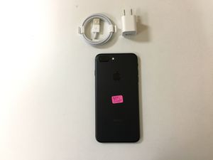 iphone 7 Plus 32gb AT&T Cricket, iPhone 7 for Sale in Dallas, TX