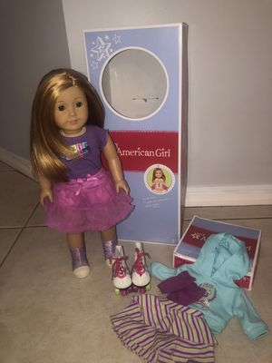American girl doll #35 (retired SWEET MELODY OUTFIT) for Sale in FL, US