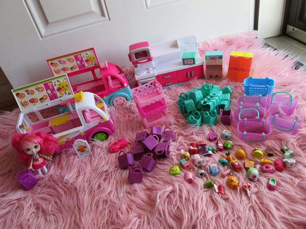 Shopkins big lot