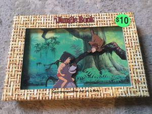 Disney Jungle Book Pin Set for Sale in Bonney Lake, WA
