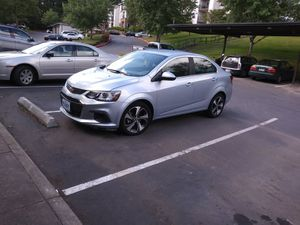 Chevy sonic 2017 for Sale in Portland, OR