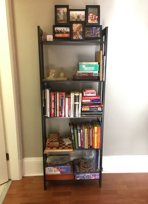 Bookshelves, like new! for Sale in Seattle, WA