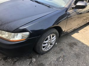 2001 Honda Accord Ex v6 for Sale in Long Beach, CA