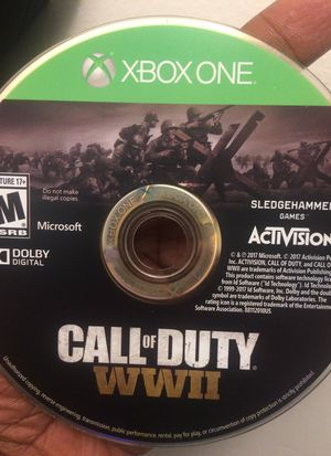 Call of duty for Sale in Cicero, IL