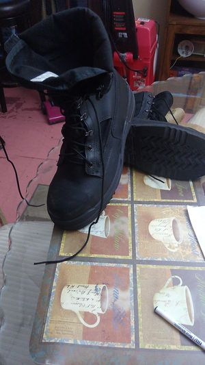 Tactical ,Work boots for Sale in Fort Myers, FL