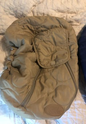Car seat cozy covers for Sale in Tulsa, OK