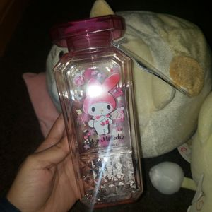 Japan Exclusive Sanrio Perfume Water Bottle for Sale in Chino, CA