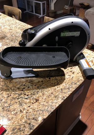 Compact elliptical for Sale in Aurora, CO