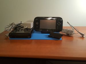 Nintendo Wii U (32gb) for Sale in East Islip, NY