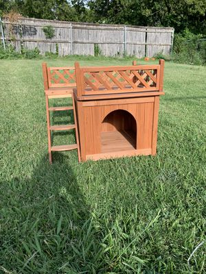 Dog or Cat house for Sale in Fort Worth, TX