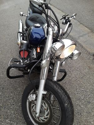 Yamaha motorcycle for Sale in CTY OF CMMRCE, CA
