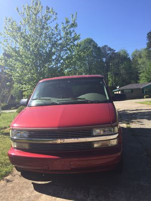 Astro Van for sale | Only 4 left at -60%