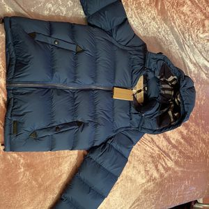 Brand New Mens Burberry Puffer Jacket for Sale in Lilburn, GA