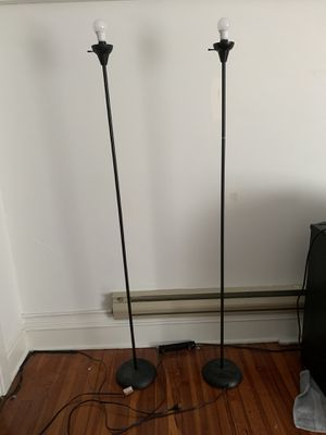 Floor lamps for Sale in Lansdale, PA