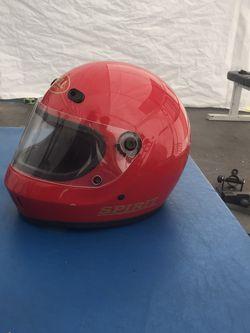 Bell Motorcycle Dirt Bike Helmet for Sale in Campbell,  CA