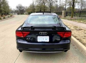 4 wheel Disc Ceramic Brakes with ABS 2011 Audi A7 Quattro for Sale in Palatka, FL