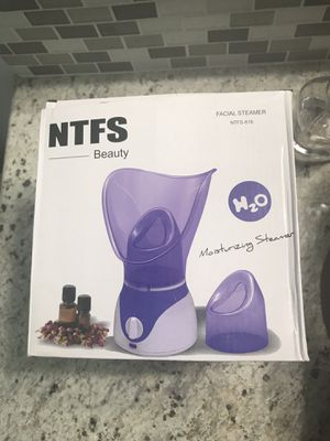 Facial steamer for Sale in Pittsburg, CA