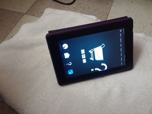 Amazon fire HD tablet )3rd generation ) for Sale in Tacoma, WA