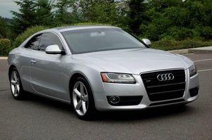 2009 Audi A5 for Sale in Edmonds, WA