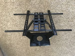 """Full-Motion Wall Mount For 42"""" – 63"""" flat-panel TVs — extends 25.75"""" / 65.41 cm for Sale in Traverse City, MI"""