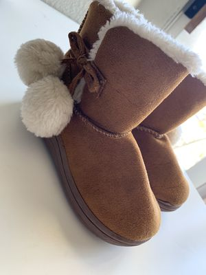 Toddler girl boots * size 7 * for Sale in Las Vegas, NV