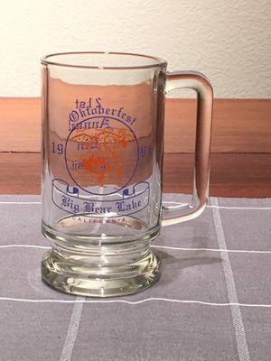 Collectible Souvenir Glass for Sale in Herndon, VA