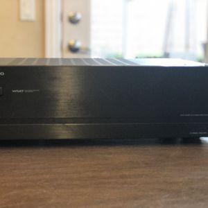 Onkyo M-282 2 Channel Amplifier for Sale in Oceanside, CA