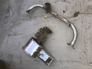 1960s Chevy corvair turbo parts -Air cleaner - carb - intake tube for Sale in Torrance, CA