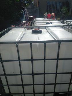 276 Gallon Totes for Sale in Whittier,  CA