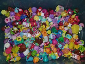 Shopkins Toys Lot for Sale in Montebello, CA
