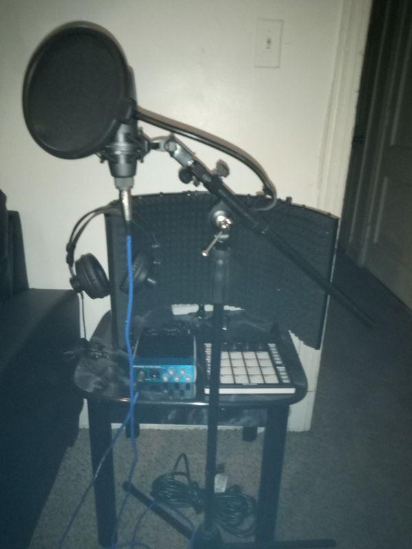 Prosonus FULL Studio / Drum Machine Beat Maker