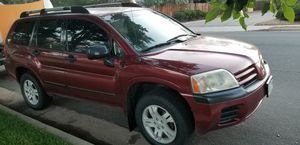 05 Mitsubishi endeavor awd for Sale in Denver, CO