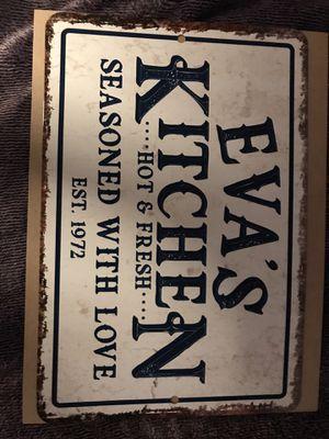 Eva's Kitchen for Sale in Bainbridge Island, WA