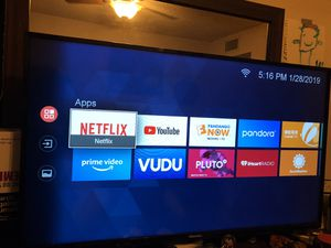 Hisense 47in Smart TV for Sale in Young, AZ
