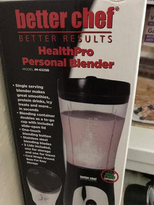 Personal blender brand new $ 11.00 for Sale in San Diego, CA