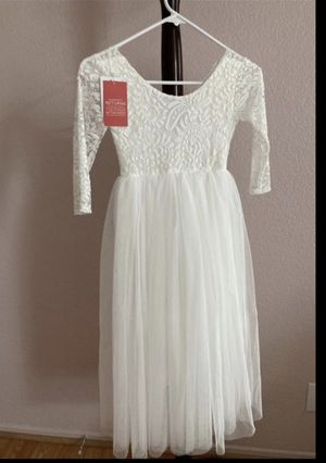 **BRAND NEW** girls dress for Sale in Montclair, CA