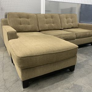 Sectional Hide-a-Bed Couch for Sale in Happy Valley, OR