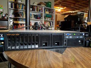 IBM x3650 M4 Intel Quad-core Server for Sale in Mt. Juliet, TN