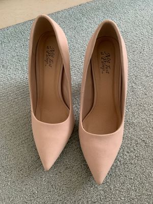 Nude heels for Sale in The Bronx, NY